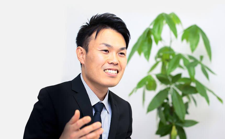 代表 渡邉 博俊